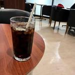 ドトールコーヒーショップ - アイスコーヒーS