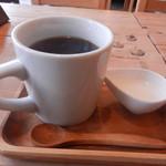 サーティーズ カフェ - ブレンドコーヒー