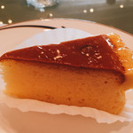 60774562 - ベイクドチーズケーキ