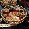 彩和奏 心み - 料理写真:手かご弁当       2016年12月18日