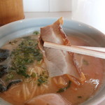 Daikouramen - チャーシューが美味かった