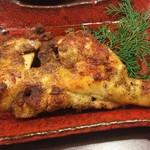 鶏一 - ひなどりセット1360円(o^-^o)