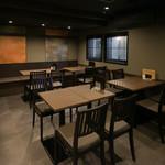 牛タン専門店 濱たん - 2~20名までのテーブル席。少人数から団体までOK!