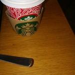 スターバックス・コーヒー - カフェアメリカーノ