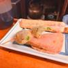 三吉橋フライ屋 - 料理写真: