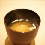 鮨 縁 - お椀