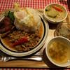 タイ国麺飯ティーヌン - 料理写真: