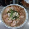 Chuukamenkichi - 料理写真:チャーシューメン