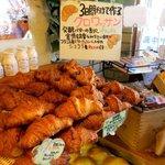 もりちゃんのパン屋さん - 料理写真:(2016,12/30)