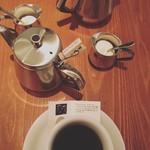 珈琲専門店 三十間 - コーヒー
