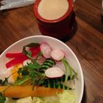 いかり屋Kitchen -