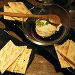 6079768 - 自家製クリームチーズメープル630円