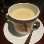 サンマルクカフェ - 2016年12月再訪問