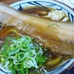 丸亀製麺 - ラフ手ーうどん