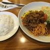 レストランあら玉 - 料理写真:ポークしょうが焼ランチ=870円