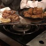 60795136 - 鶏肉の唐揚げ
