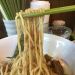 ラハメン ヤマン - 麺りふと
