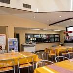 中央レストラン -