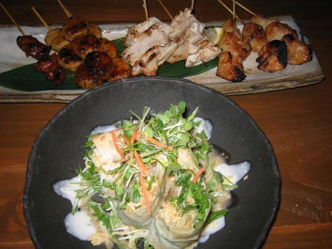 鶏と魚と野菜とMomiji name=