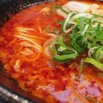 大宝 - 大宝麺