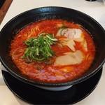 大宝 - 大宝麺  チョイ辛