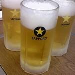 60801587 - 何故かビールを並べるwww