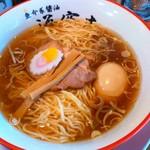 60803663 - 味玉らー麺