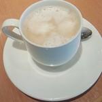 ドトールコーヒーショップ - 「カフェオレ」(300円)