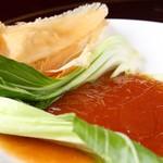 香巷菜 松楽 -