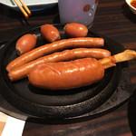 食道園 奈良学園前店 -