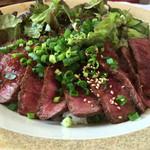 肉のたけむら - 料理写真: