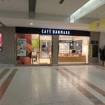 カフェデンマルク 札幌店 - 外観