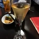 ドラゴンバル - 発泡ワイン