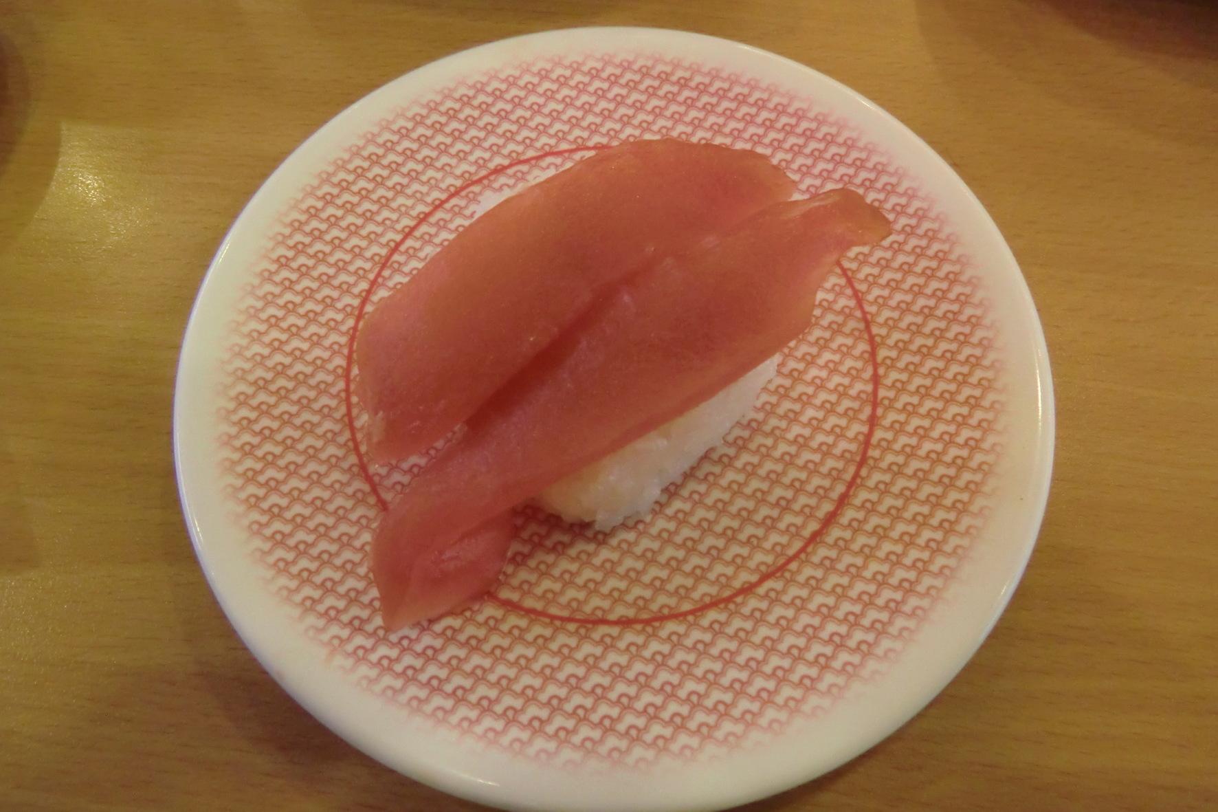 かっぱ寿司 青森西バイパス店