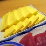 晩杯屋 - 大盛塩チーズ¥150