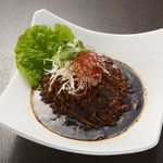 謝謝 - 【ランチ】麺&ご飯『地獄汁なし担担麺』※イメージ写真