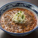 謝謝 - 【ランチ】麺&ご飯『四川麻婆ラーメン』※イメージ写真