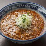 謝謝 - 【ランチ】麺&ご飯『麻婆ラーメン』※イメージ写真