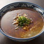 謝謝 - 【ランチ】麺&ご飯『豆花麻辣麺』※イメージ写真