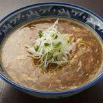 謝謝 - 【ランチ】麺&ご飯『黒胡椒入り酸味スープそば』※イメージ写真