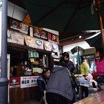Toufudiyasagadoufusanchuu - ファーストフード感覚で豆腐が食べられます