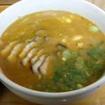 カツラ - みそチャーシューつけ麺