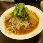 60820239 - ジャンクカリー麺