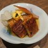 Shirakawa - 料理写真:うざく