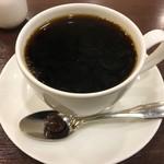 カフェリブロ - コーヒー