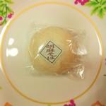 松本製菓 - 胡麻そばまんじゅう