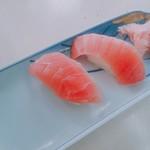 60828196 - 寿司 まぐろ
