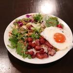 たべる野菜のむ野菜 - 料理写真: