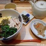えん - 奄美大島 鶏飯風セット