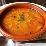 60828403 - セットの「スープ」